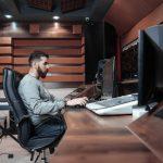 علیرضا باباپور+استودیو موسیقی در مشهد+استودیو خوانندگی در مشهد+استودیو اهنگسازی در مشهد
